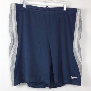 Nike Lined Athletic Shorts XL